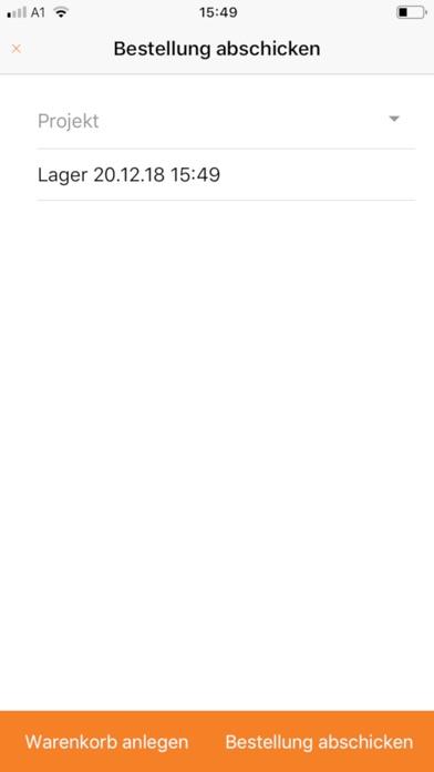 Inhaus Scan screenshot #4