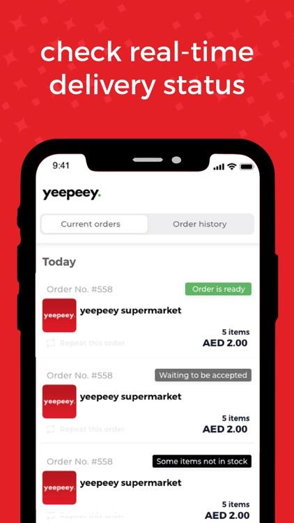 yeepeey | grocery & more screenshot-4