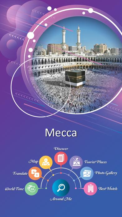 Mecca Tourism screenshot 2