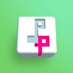 Maze Paint 3D