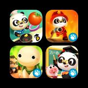 熊貓博士選擇套裝