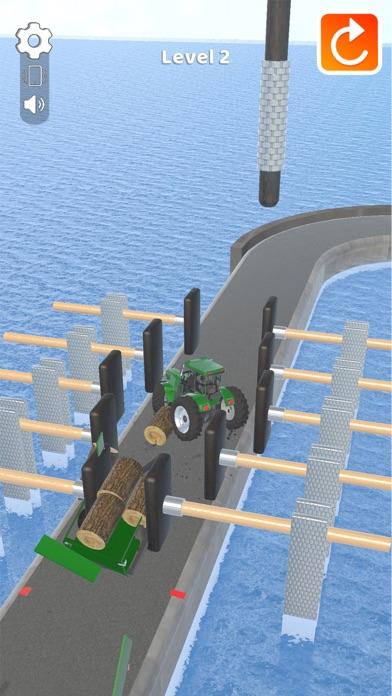Crash Master 3D screenshot 3