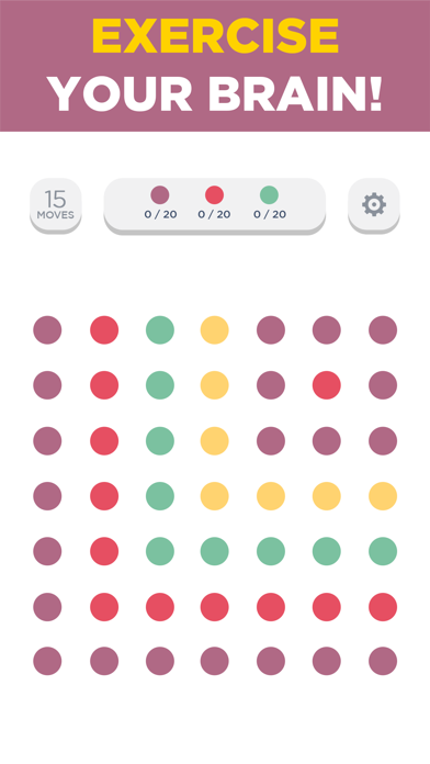 Two Dots for windows pc