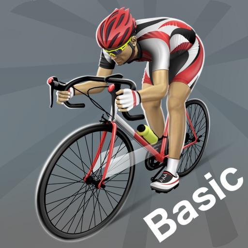 Fitmeter Bike Basic - Cycling
