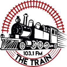 103.1 FM The Train