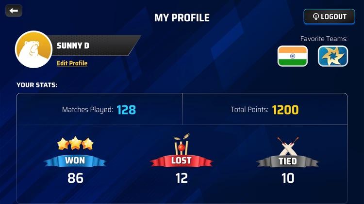 Lockdown Cricket screenshot-8