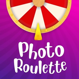 Photo Roulette Game