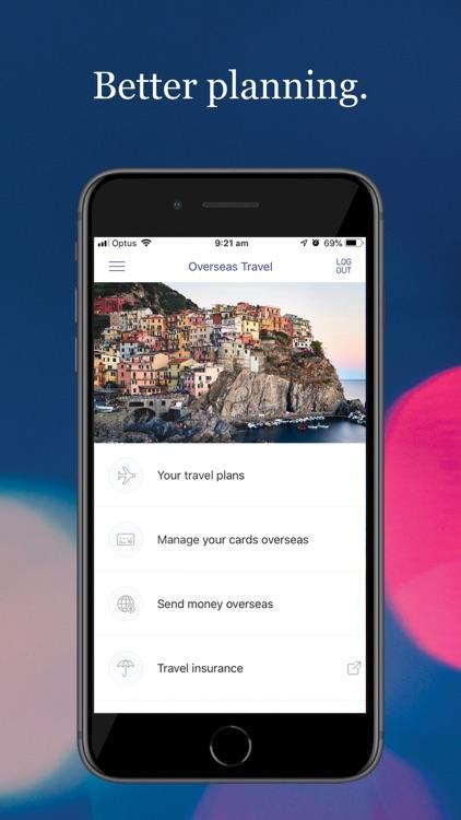 Defence Bank Mobile screenshot-6