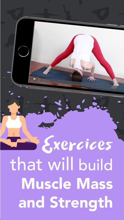 Yoga For Beginners Teacher App screenshot-5