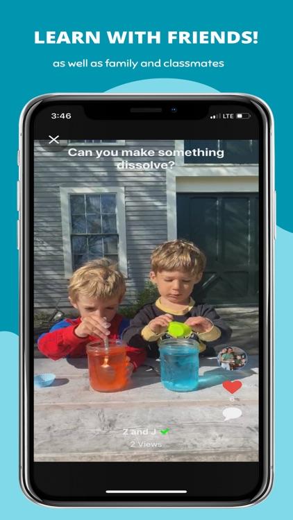 Zigazoo: Kid-Powered Videos