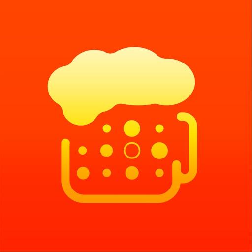 飲酒カレンダー - 健康管理アプリ