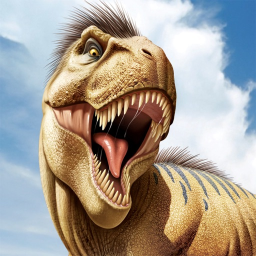 World of Dinosaurs: KIDS