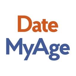 DateMyAge™ - Mature Dating 40+