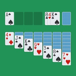 Solitaire⁎