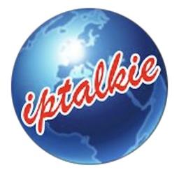 iptalkie Global Push-to-Talk