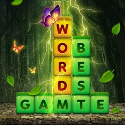 Word Forest Puzzle - Fun Game