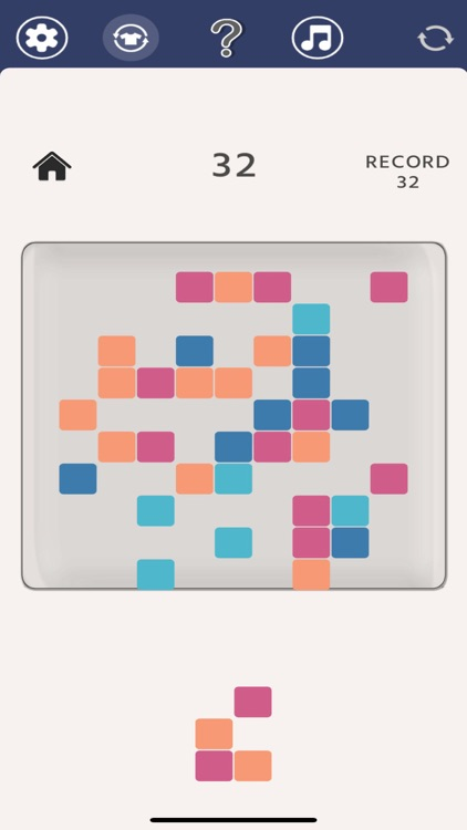 1010 block puzzle game screenshot-2