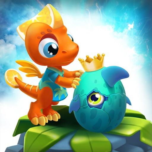 Tiny Dragons - Match 3