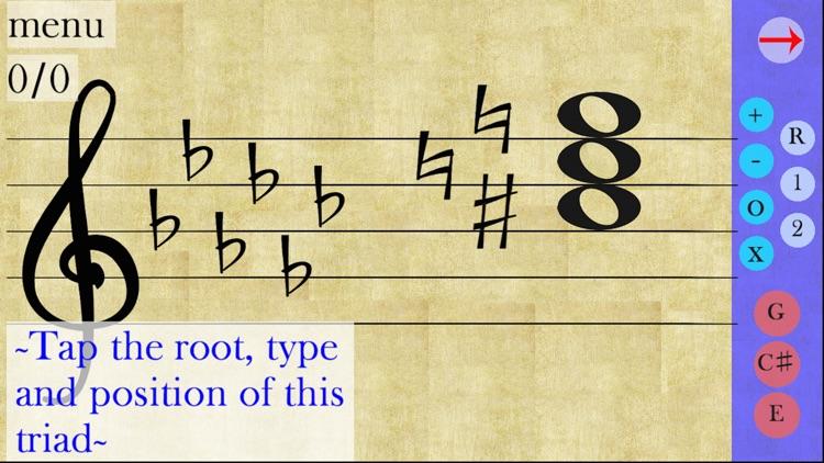Mini Music Theory School screenshot-3