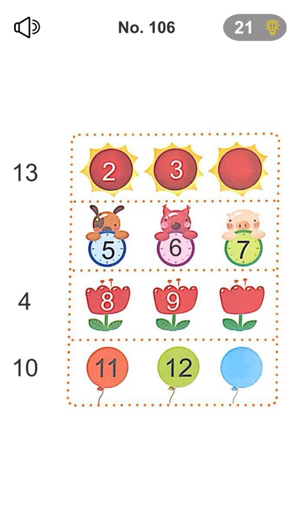 Brain Test for Kids screenshot-4