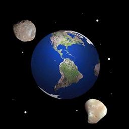Asteroid Armageddon