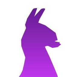 Llama Lexa - A Fortnite Alexa