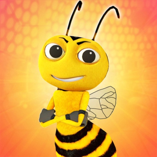 Idle Honey Bee Family Life Sim