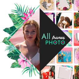 All Photo Frames - Stickers