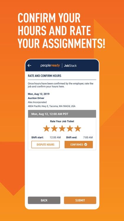 JobStack | Find a Job screenshot-6