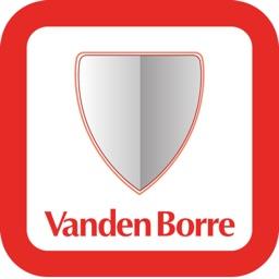 Vanden Borre - MySecurity