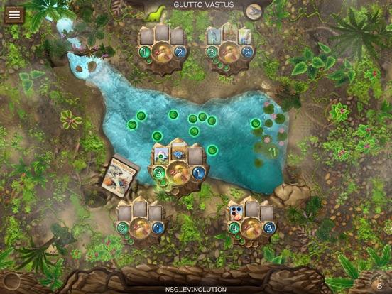 Evolution Board Game screenshot 10