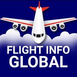 Flight Information FlightBoard