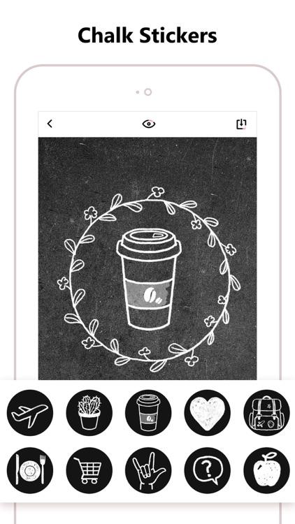 Highlight Cover & Logo Maker screenshot-3