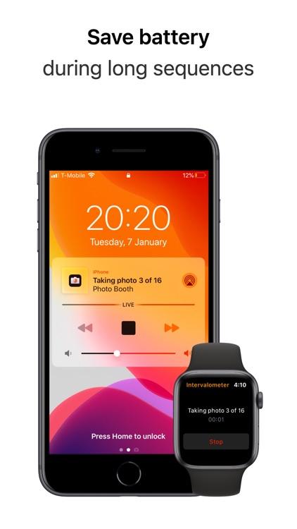 Shutter - Sony Camera Remote screenshot-7