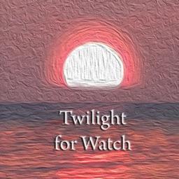 Civil Twilight for Watch