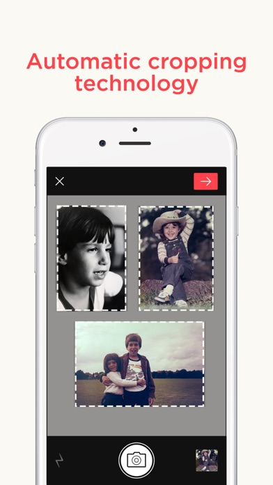 download Photo Scanner by Photomyne