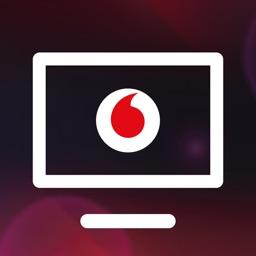Vodafone Tv Vbox By Vodafone Group