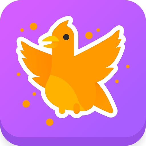 Curry Bird icon