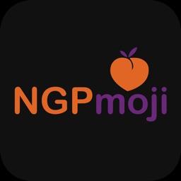 New Georgia Project Emoji App