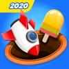 合わせる3D (Match 3D) - iPhoneアプリ