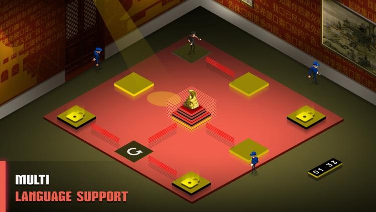 A Thief's Journey screenshot-0