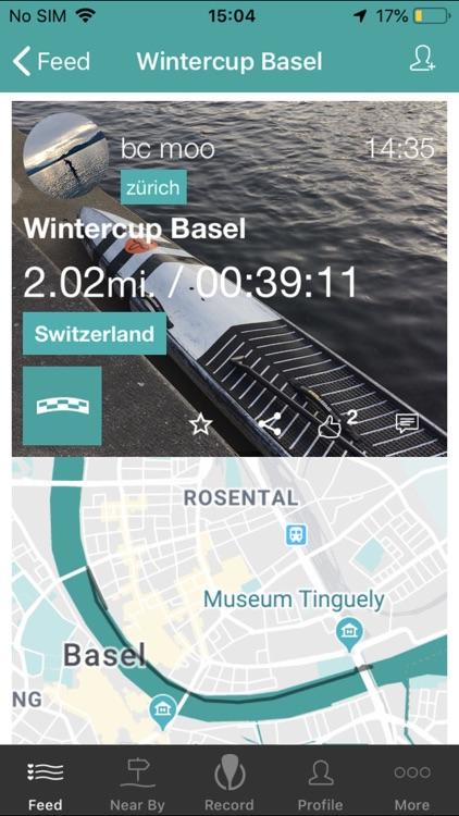 GeoSUP screenshot-5