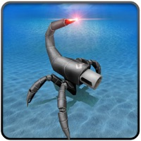 Codes for Underwater Robot Stealth Spy Hack