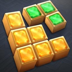 Block Puzzle 9x9 Jewels Blast