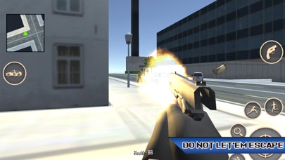 Army Spy Counter Attack Screenshot on iOS