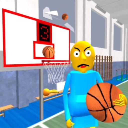 Basketball Basics with Baldy iOS App