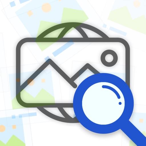 Search by Image Identifier App