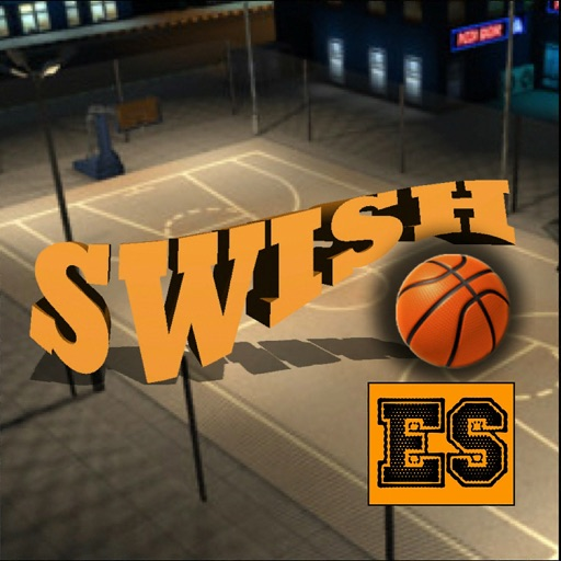 Big Shot Swish ES icon