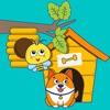 EduKid: Animals Home Games - iPadアプリ
