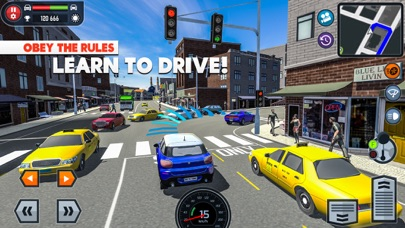 Car Driving School Simulator free Coins hack